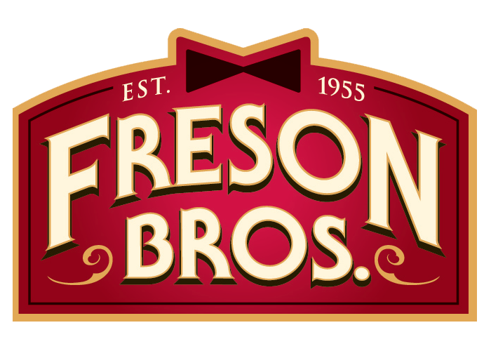 Freson Bros - Rabbit Hill: Continuing the independent spirt logo