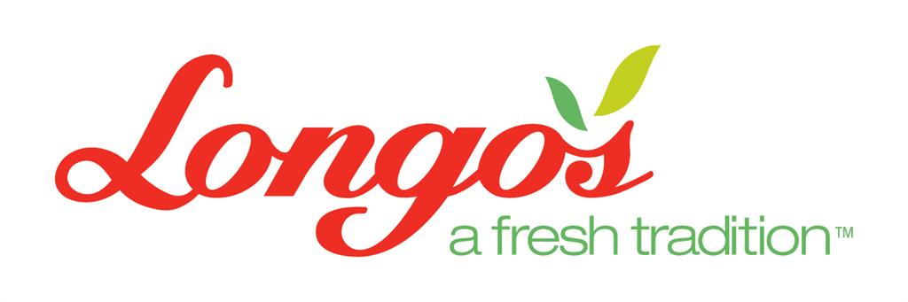 Longo's: Decadent bakery, chocolate & floral displays logo