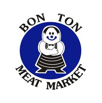Bon Ton: Where the meat is the hero  logo