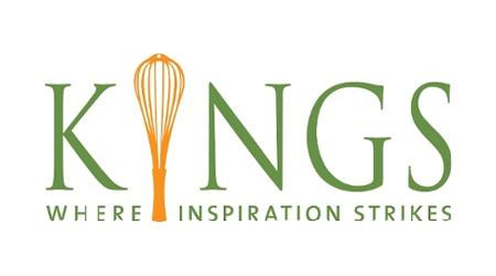 Kings: Great looking displays logo