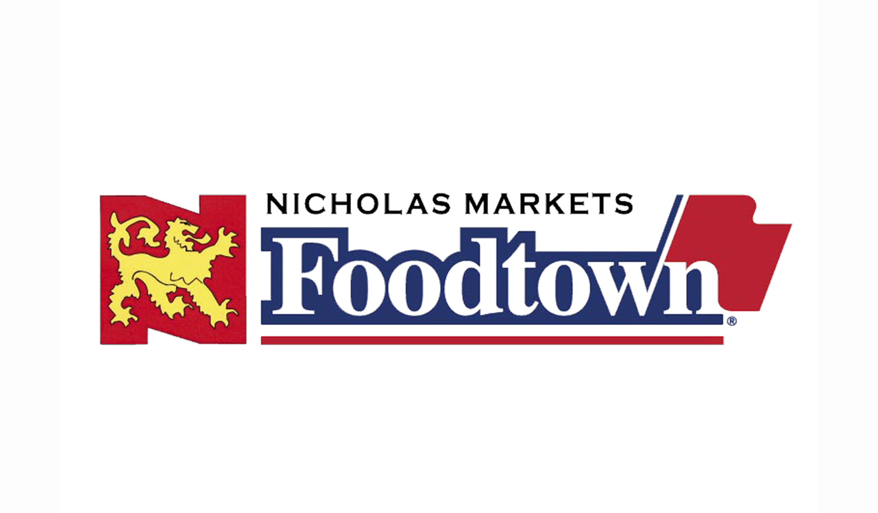 Nicholas Market: Local shopping in NJ logo
