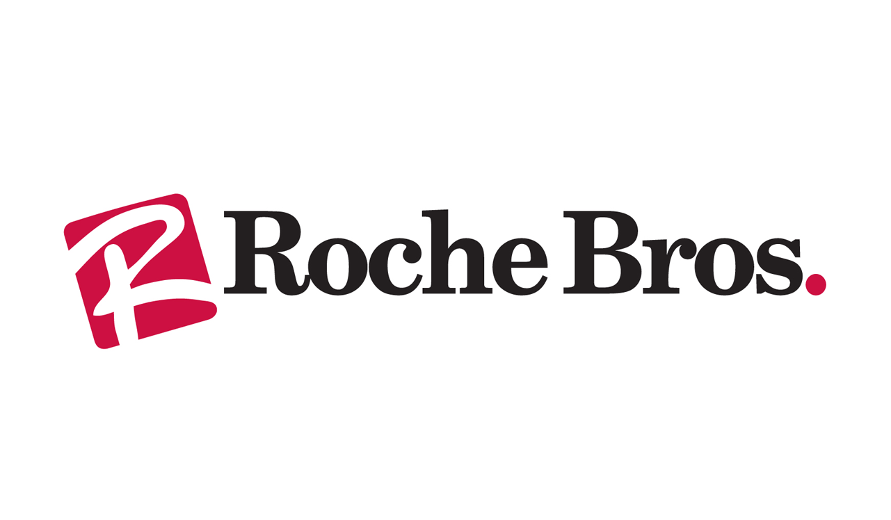 Roche Bros.: The next generation of local stores logo
